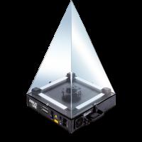 Minuit Une - IVL  Pyramid