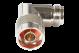 Wireless Solution - W-DMX™ Adapter N-Male to N-Female 90°