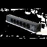 Connex - Power Strip Powercon True1 > 6x Schuko