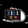 Connex - 63A Ruggstation (RSS-R63K-J3-4308-IP44)