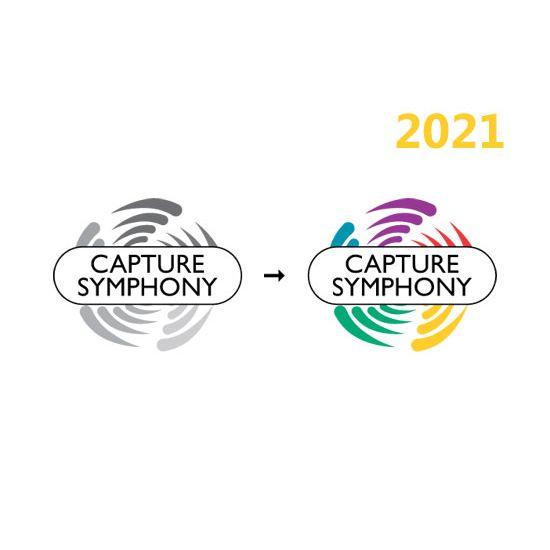Capture - Previous Version Symphony upgrade to 2021 Symphony edition