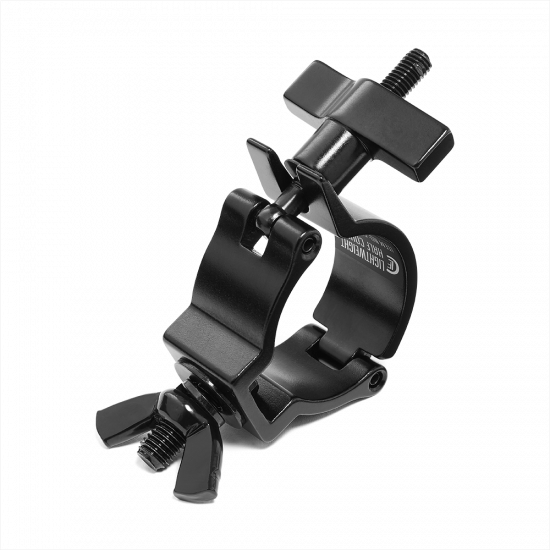 CLF - Lightweight Half Coupler - Black