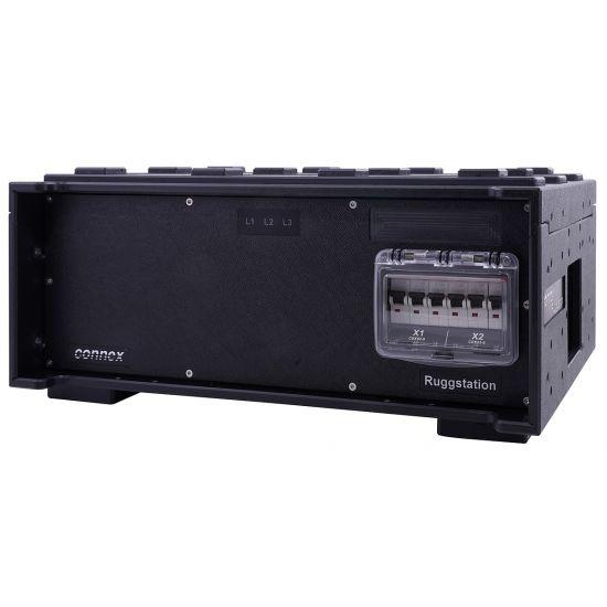 Connex - 125A Ruggstation (RSS-R125C-4305-IP44)