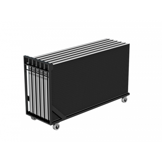 Eurotruss - Trolley for decks - Upright