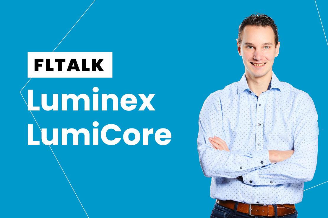 Luminex - LumiCore