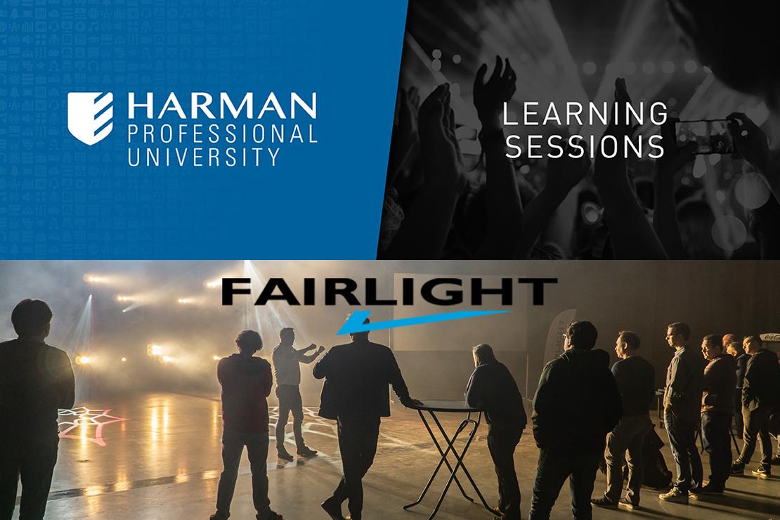 Harman Live Sessions