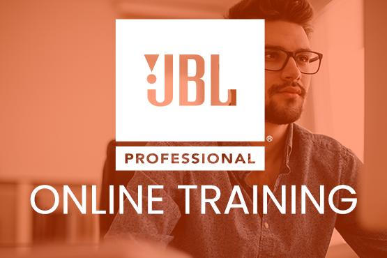 JBL - Online VTX Training
